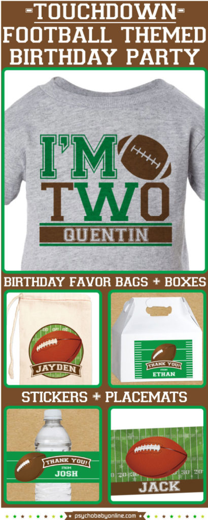 Football-Themed-Birthday-Party