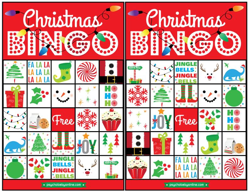 Bingo – Psychobaby